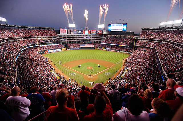 The Rangers moved to within one win of their first World Series title with a 4-2 victory over the Cardinals in Game 5. The series shifts back to St. Louis for Game 6, and, if necessary, Game 7.