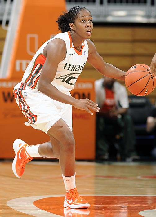 The Blue Devils are accustomed to the fanfare of ACC stardom, but with familiar rival North Carolina less of a factor this season, league-favorite Miami is likely another daunting ACC challenge, especially with preseason ACC Player of the Year Shenise Johnson in Coral Gables. The Hurricanes are looking to build off a season just short of a Sweet Sixteen berth.