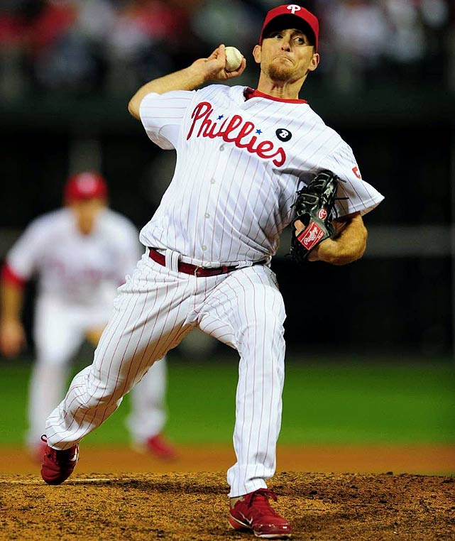 CURRENT TEAM:  PHILLIES  BEST FIT:  METS   Arm trouble kept Lidge from making his first appearance until late July, by which time he had permanently lost the Phillies' closer's job to Ryan Madson. If Lidge was a bit wild (he walked 13 batters in 19.1 innings over 25 appearances), he was ultimately effective, and his strikeout rate shows that he retains excellent stuff. The Phillies chose to buy out his $12.5 million option, and that should mean that he will move on from Philadelphia after four years there -- perhaps up the road to the Mets, whose bullpen ERA of 4.33 was baseball's third highest.