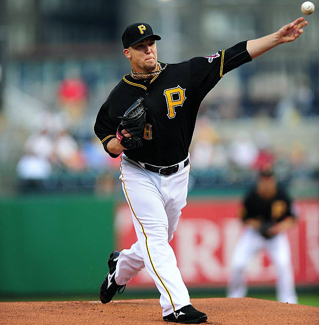 CURRENT TEAM:  PIRATES  BEST FIT:  RED SOX   Maholm had the best season of his career in 2011, but still it wasn't good enough for the Pirates to pick up his $9.75 million option. That put the lefthanded sinkerballer in line for an even richer deal, and the game's heavy spenders could be after him. One such team might be the Red Sox, who could use a quality lefty in their rotation besides Jon Lester. At press time, however, there was no word as to Maholm's taste for fried chicken and beer.