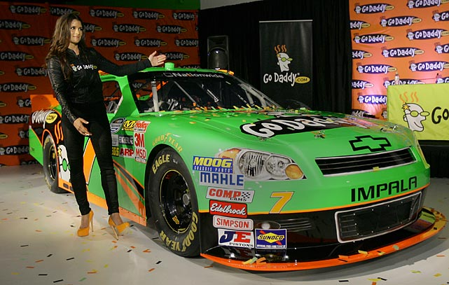 It was already a fait accompli that Danica Patrick was going to leave the IZOD IndyCar Series at the end of this season to become a full-time NASCAR driver. She made it official on Aug. 25, announcing that she would become a full-time NASCAR Nationwide driver for JR Motorsports while driving 10 Sprint Cup races in 2012. She also announced she would move up to a full-time Cup ride with Stewart Haas Racing in 2013. Despite all of her fanfare, Patrick won just one IndyCar race in 115 career starts over seven years.