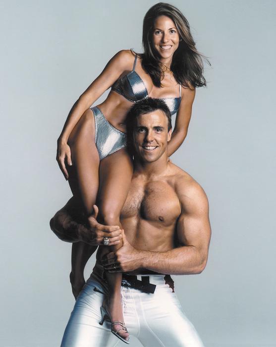 Roger clemens wife bikini
