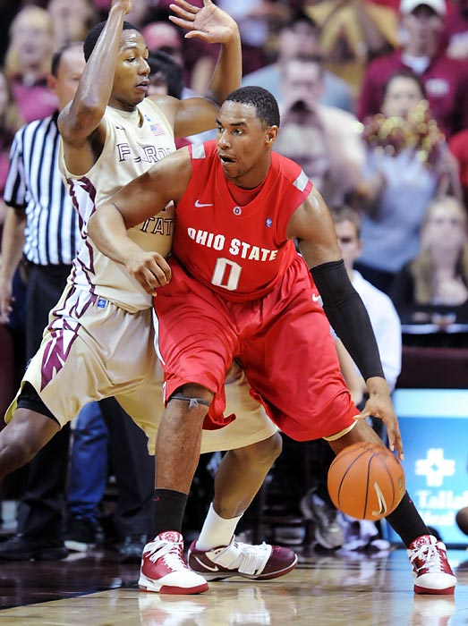 Sullinger (17.2 points, 10.2 rebounds last season) was the best true center in the land as a freshman and a huge reason why the Buckeyes won the Big Ten and landed a No. 1 seed in the NCAA tournament. He then surprised many by returning to Columbus instead of being a high NBA lottery pick.