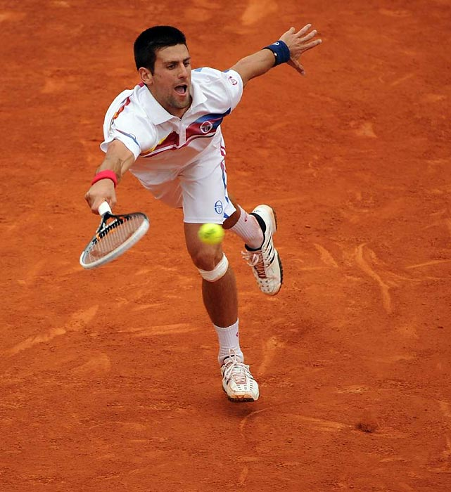 It's hard to call Djokovic's 2011 season a breakthrough, if only because the 24-year-old Serb has been in the top four since 2007. But, as with Yani Tseng, Djokovic went from excellent to out of this world in 2011. After going to a gluten-free diet at the end of 2010, Djokovic won three Grand Slams and 10 titles overall on his way to securing the No. 1 ranking. His 2011 season (70-6) will be debated as one of the greatest of all time.