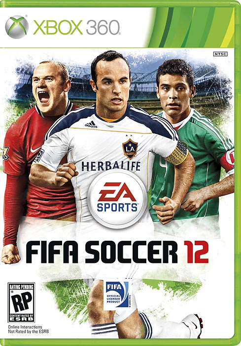 FIFA 12's improved gameplay and AI put a more realistic shine on the beautiful game.