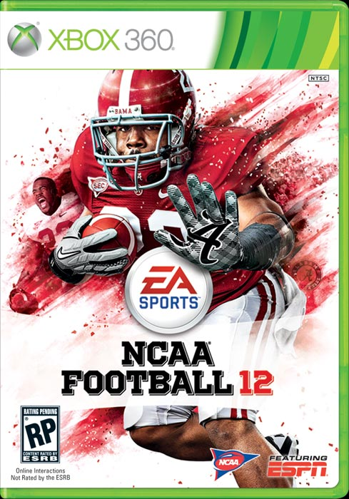 Better graphics, tweaked gameplay and the ability to control conference realignment made NCAA Football 12 the best football game of the year.