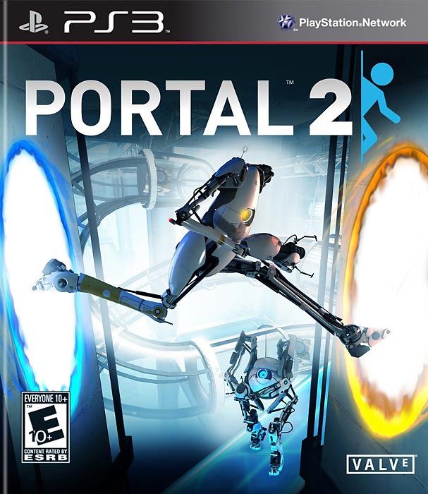 Portal 2 is a noodle-bending puzzle game that you'll feel proud to finish and excited to play again.