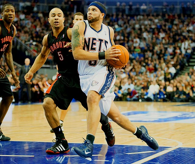 The All-Star point guard has made it clear he plans to opt out of his deal and enter free agency this summer, meaning the future Brooklyn Nets and owner Mikhail Prokhorov have a lot of convincing and wooing to do.   *All salaries figures taken from ShamSports.com