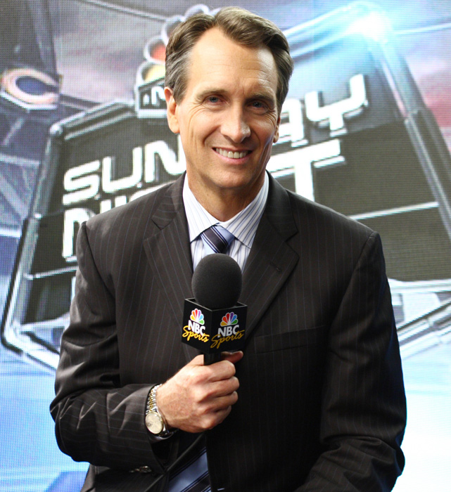 Image result for cris collinsworth