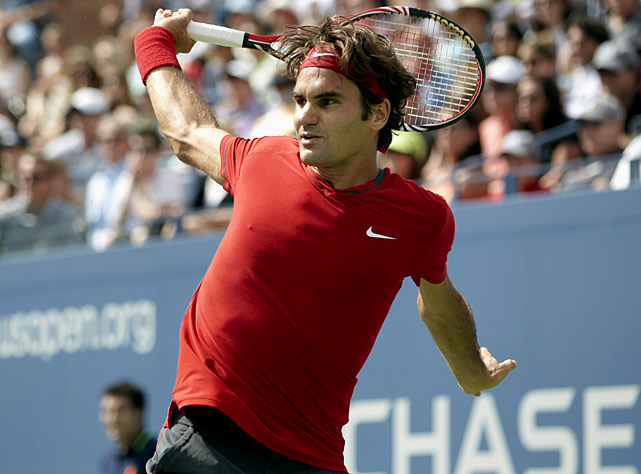 "For the first time since 2002, Federer completed a season without winning a Grand Slam title. In fact, he didn't win a single tournament during a 10-month stretch in 2011. But the 30-year-old's finish to the year was eye-opening: He went 17-0 with three trophies, including a record sixth title at the ATP World Tour Finals, where he demolished Rafael Nadal. While the competition during that unbeaten run wasn't overwhelming, Federer at least offered a ""don't-forget-about-me"" warning heading into 2012."
