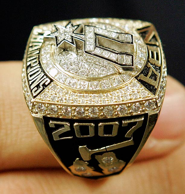 NBA Title Rings Through The Years   SI.com  NBA Title Rings...