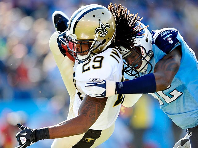 Ivory only played in six regular season games due to injuries, but he should get the bulk of the Saints' playoff carries with Mark Ingram going on Injured Reserve earlier this week. The second-year back did well at the end of the season, averaging nearly five yards per carry on 58 attempts. He really broke out in New Orleans' Week 17 win against Carolina, running the ball 19 times for 127 yards and a score.