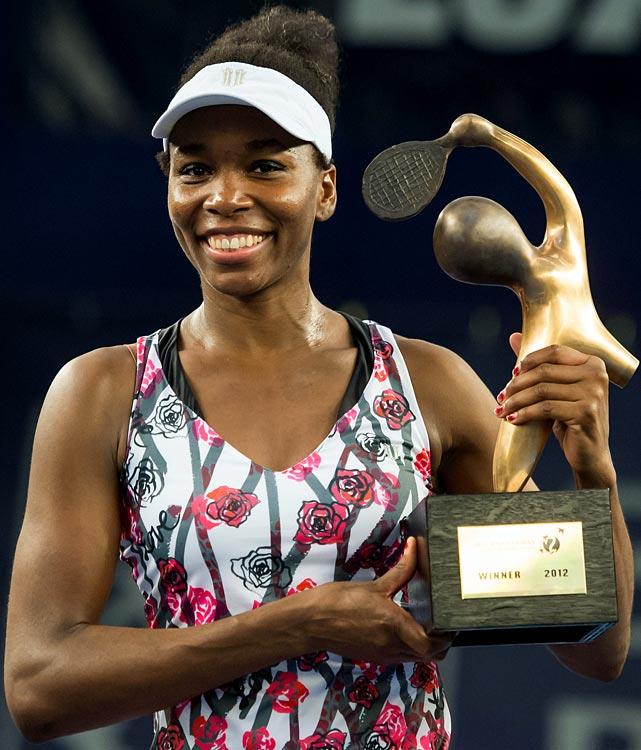 def. Monica Niculescu 6-2, 6-3 WTA International, Indoor Hard, $220,000 Luxembourg