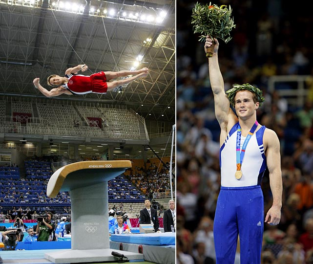 Gymnast Paul Hamm, the only American male to win a world or Olympic all-around title (2003 Worlds, 2004 Olympics), retired from the sport on March 27, exactly four months before the start of the London Games. Hamm cites his body's inability to handle the demands of training as his reason for retirement; he's been plagued by injuries since before the 2008 Olympics. Hamm served as an assistant coach for the Ohio State men's gymnastics team for three months in 2011 while training for the 2012 Olympics, but was fired after an embarrassing arrest when he was charged with assaulting a taxi driver. Despite his retirement, Hamm plans to stay involved to promote the London Games.