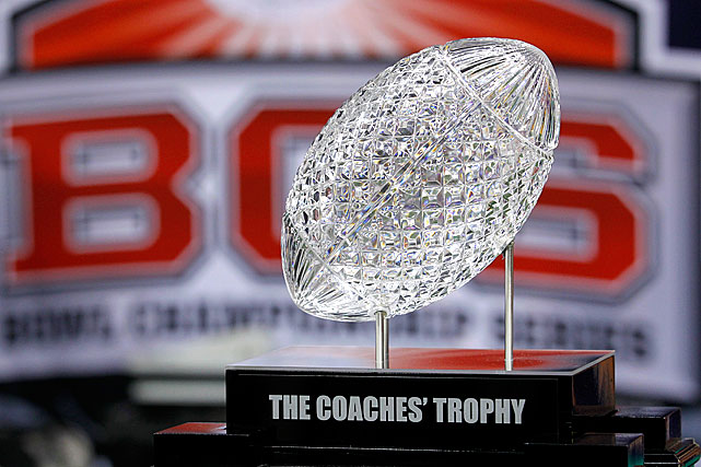 After years of appeals from the fans over the largely unpopular BCS system currently in place, the board of 12 university presidents met and approved a four-team NCAA football playoff. Beginning with the 2014 season, a selection committee will choose the top four teams and the semifinals will be played at the current bowl sites, with the national championship game staged at the site of the highest bidder. An undisputed college football champion can finally be crowned.