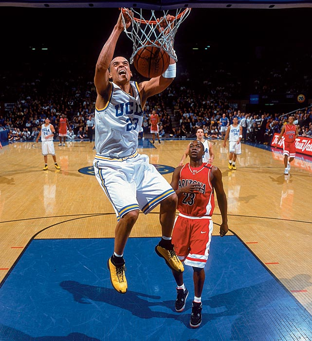 Classic Photos Of Ucla Basketball Si Com