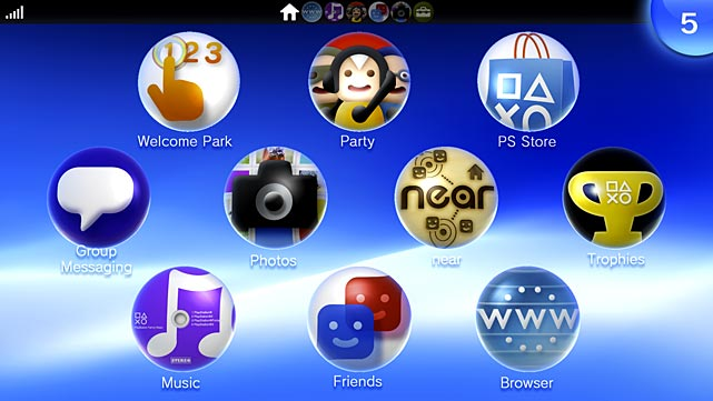 The Vita is available in two flavors: a Wi-Fi only build ($249) or a 3G model ($299). With remote play the ability to be online anywhere is a huge draw. So far though, the 3G browsing and remote play have suffered from intermittent delays and hiccups, and persistent 3G burns through battery life much faster than Wi-Fi. If and when these experiences are smoothed out, it will be a huge boost to the Vita's unique experience.   Vita offers two ways to buy games. You can still purchase physical media games from retailers: those come on small cards that insert into the top of the Vita. And you can also buy games digitally from the PlayStation store. All retail games can also be bought online, but there's also a solid lineup of digital-only games that sell for a fraction of the price and are worth checking out: including Super StarDust Delta, Plants vs. Zombies, Hustle Kings and Escape Plan. The Vita comes with an upgradable memory card that dependent on your usage could fill up fast with game save files and digitally downloaded games.  Still, the Vita exists so you can play video games on the run. In that regard it delivers the best experience in portable gaming. Vita's impressive launch library -- keep reading for 12 Vita reviews -- is a strong selling point, and it features the best display and the most flexible control options in the history of handhelds. Gamers with the cash should seriously consider grabbing a Vita now. If Sony can iron out online functionality and drop the price, the Vita could become the must-have piece of hardware for 2012.  Score: 8.5 out of 10