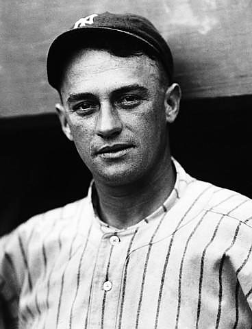 The former Major League pitcher had a four straight 20-win seasons with the St. Louis Browns and was the last Yankee hurler to legally throw a spitball.