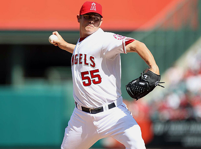 Drafted by the New York Mets in 1991, the two-time all-star reliever has pitched for four different teams over the past four years.  Izzy finished 2012 with a 3-2 record and 4.14 ERA with the Los Angeles Angels.