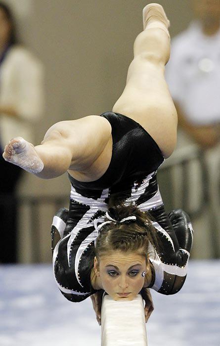 Ncaa Gymnastics Championships  Sicom-4400