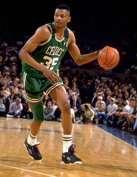 The Boston Celtics forward suffered sudden cardiac death at an offseason practice at Brandeis University in Waltham, Mass.