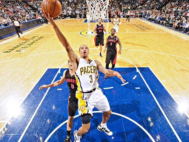 Age:  26   Position:  Point Guard  2011-12 Team:  Pacers   2011-12 Stats:  9.6 ppg, 3.0 rpg, 2.9 apg   Skinny:  Hill's value spiked late in the season, when he took over the starting role from Darren Collison and led Indiana to the second round of the playoffs. The Pacers love Hill, but with Collison under contract for at least one more year, Roy Hibbert headed for a huge new deal and others (such as Paul George) who will need to be paid down the road, signing Hill becomes problematic. The Pacers will likely wait and see what kind of offer Hill gets before deciding whether to match.