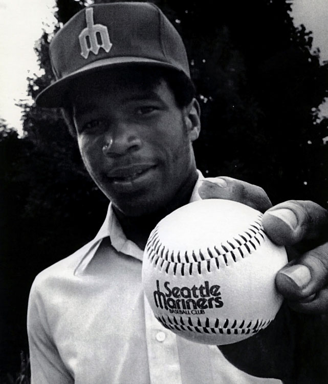 Eight years before Seattle made Ken Griffey Jr. the top pick in the draft, the Mariners chose another tools-laden high school outfielder. Unfortunately for Seattle, the results were far different. In the minors, Chambers could hit (.288/.382/.466, 85 home runs over nine seasons). In fact, in 1981, the Harrisburg, Penn., native had 20 homers and 77 RBIs. But his success in the minors never translated to the majors. Chambers played just 57 games across three big league seasons, hitting .208 with two home runs and 11 RBIs. He was sent down from Seattle when he was 24 and never made it back to the bigs.