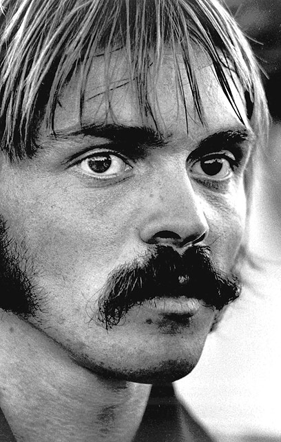 Steve Prefontaine died in a car crash on May 30, 1975. At the time of his death, he held every American track record from 2,000 meters to 10,000 meters.