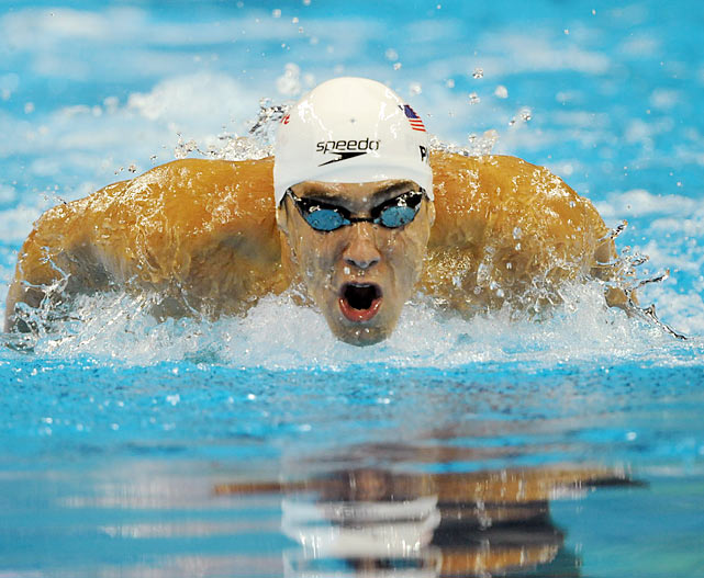 "He has vowed never to do eight events again, but Michael Phelps will remain one of the most important American swimmers in London. The 14-time gold medalist says he's going ""try different events"" in London, and at age 26, Phelps remains in his prime. With three more medals, Phelps will become the most decorated Olympian of all time, and he obviously remains vital to the United States' medal count."