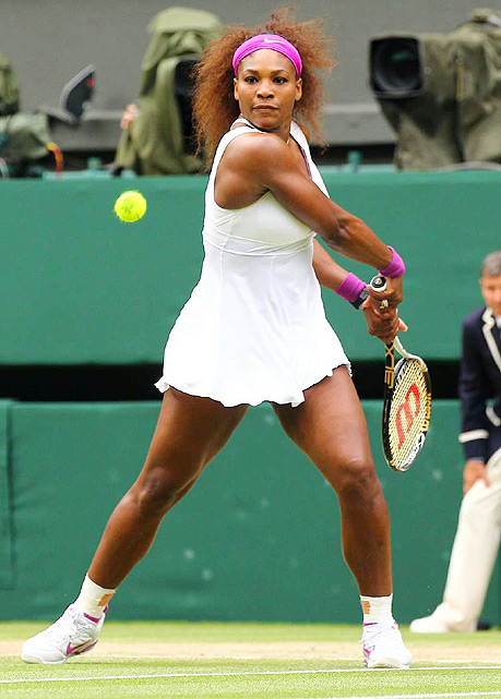 Coming off a victory at Wimbledon, her fifth, and 14th overall grand slam tournament title, the younger Williams sister is the odds-on favorite to win the gold medal in the tournament back on the grass courts of the All England Club. An individual Olympic gold medal is about the only award missing from her resume and it should provide plenty of motivation for the 30-year-old. She will also compete in doubles with older sister Venus. They won the 2000 and 2008 gold medals, but missed out in 2004 with Serena having to skip due to injury.