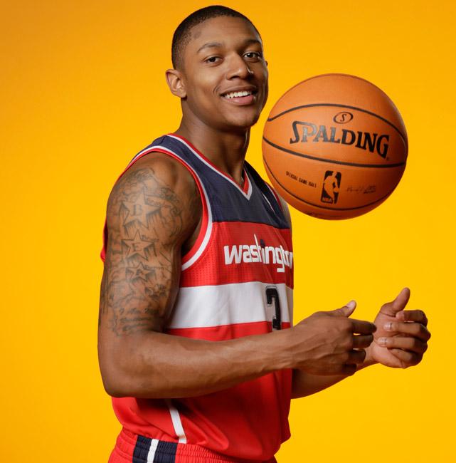 2012 NBA Rookie Photo Shoot