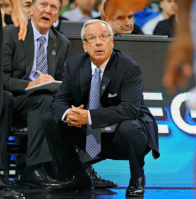 "North Carolina faced some NCAA summer scrutiny as charges of academic impropriety surrounded its football program, as well as its basketball program. Coach Roy Williams came out in strong defense of his team saying it was not a basketball issue. ""Regardless of what comes out, am I going to be interested? You're darn right,"" Williams said. ""Am I going to be sad if some negative thing comes out? You're darn right. But ... am I worried about it? I'm worried about it from a university issue, but not from a basketball issue."""