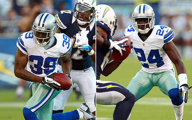 With improved cornerback play in the form of free-agent addition Brandon Carr and first-round pick Morris Claiborne, the Dallas defense will at least resemble a Rob Ryan-coached unit that's able to both apply consistent pressure and play solid coverage. Not that it will quite get the Cowboys over the hump and into the NFC playoffs.