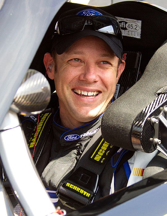 The 2004 champion and this year's Daytona 500 winner, Kenseth was first in points for seven weeks but slid to seventh by the end of regular season as he had an average finish of 16.8 over the last eight races. His best finish in the Chase era was second in '06.
