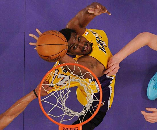 After seven years in Laker Land, Bynum will play out the final season of his contract as the focal point of the Philly offense. Playing amid increased attention will be a transition for the 7-foot center, but his real challenge will be staying healthy; he's averaged only 56 games a year over his career. Despite the injury concerns, the Sixers are reportedly preparing an extension offer for Bynum which could be worth around $20 million a season.