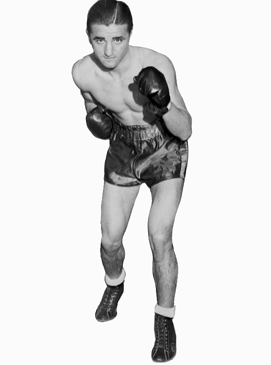 A Flyweight bronze medalist at the 1932 Olympics, Salica won the New York State Athletic Commission World title at bantamweight with a decision over Tony Olivera in 1939.  He added the National Boxing Association title in 1940 with a decision over Georgie Pace to earn universal recognition as the champion.