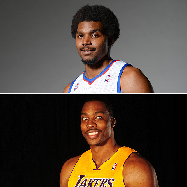 You could argue that the Sixers received the second-best haul in the Dwight Howard trade. On New Year's Day, that trade will be put to the test as Andrew Bynum faces off against his former team and its new center. On paper, few teams match up better with the Lakers than these new-look Sixers.