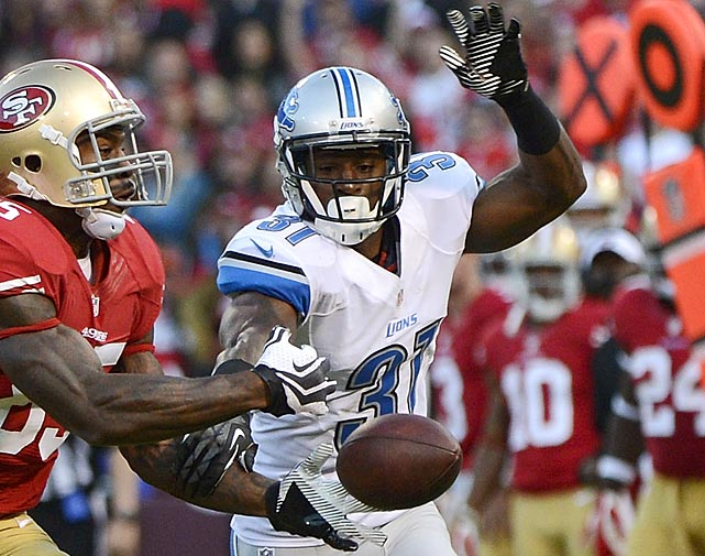 The Lions put cornerback Drayton Florence on the designated-for-return list on Sept. 19 after he broke his arm.