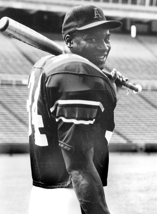 Jackson played football and baseball for four years at Auburn.