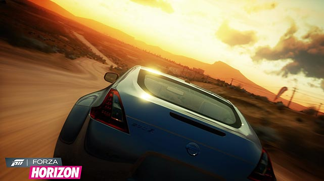 Forza Horizon delivers a visually stunning open-world racing game centered on the quest to become champion of the Horizon Festival. Along the way you'll purchase, discover and upgrade a host of traditional and exotic vehicles. The action is varied with point-to-point, lap and variable terrain races. The experience is highlighted by intense lighting effects and sweeping vistas, a good dose of night racing, satisfying audio effects and very detailed car models.  Forza Horizon sports tight and varied handling for a wide range of vehicles and offers key driving assists that you can leave on or turn off if you prefer a more realistic and challenging breed of racing. Either way, the experience is sure to please. Tuning options aren't as robust as we've seen in the likes of Forza 4, but you can go plenty deep into vehicle customization. There's also plenty of well-crafted multiplayer options to keep you behind the wheel for a long time.   Score: 9 out of 10