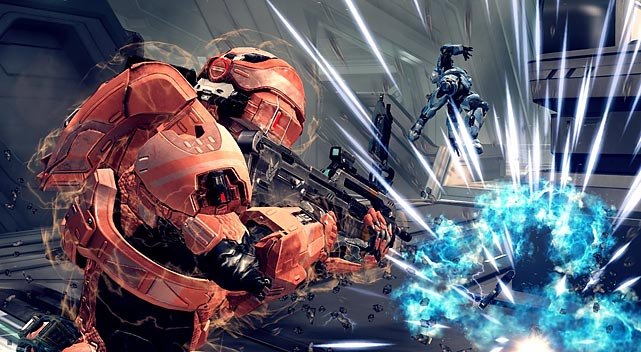 "The Halo franchise has long been a pillar of the Xbox, but a change in developers from Bungie to 343 begged the question: Would the quality remain? The answer is a resounding ""yes,"" as Master Chief returns for another epic sci-fi adventure that introduces a new enemy and features a storyline that smartly focuses on Chief's AI companion, Cortana. Combat is the heart of Halo 4, and it's fantastic. New vehicles and well-designed set pieces fuel intense action, whether running-and-gunning on foot, flying around on a jetpack or manning land and air vehicles (including a new mech suit, the Mantis). The game also features new weapons to wield, plus some subtle changes to existing standards like the Battle Rifle Magnum and DMR. Each weapon is ideal for a specific attacking distance and a specific enemy, and learning this intricate game of rock-paper-scissors is both intuitive and rewarding. What's more, Halo 4's stunning indoor and outdoor environments work seamlessly to create an immersive gaming experience, which is further enhanced by an ethereal score and a raw tonnage of spectacular audio effects. Enemy AI is strong, though you'll need to step up to the Heroic and Legendary difficulty settings to appreciate it. The single-player campaign alone is worth the price of admission, but when you factor in the co-op campaign and numerous multiplayer options, Halo 4 becomes not only a must-buy for Xbox owners, but also a system seller for folks who don't have one.        Score: 10 out of 10"