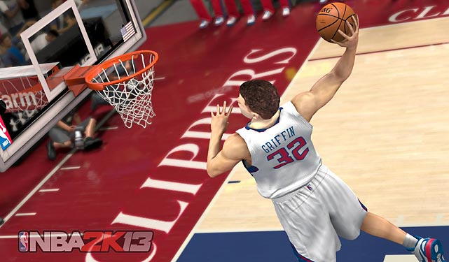 In recent years, the NBA 2K franchise has been the gold standard for not only basketball sims, but sports video game franchises in general. This year's iteration is an evolutionary step that builds on the vast improvements of the past two years. The presentation -- this year overseen by rapper Jay-Z -- shows extraordinary polish and an almost eerie integration with real-life, same-day games and outcomes. The game doesn't just look like a broadcast; it is actually its own portal into the day's actual NBA games and scores. The gameplay is as robust and intricate as ever, though the controls aren't well documented and can be overwhelming for beginners. There is Kinect playcalling support though, again, it's not always easy to tell which plays you can actually call that way. When it works, though, it's very cool.The controls are fluid and the opponent AI is highly demanding; if you try to play arcade-style, fast-paced charge-and-shoot basketball, the game will beat you every time. Like any good sports sim, the only way to win reliably against a stronger opponent is to learn your team's strengths, set up smart plays and execute them well. New this year is the Dribble Stick, which is an evolution of IsoMotion from years' past. Player likenesses are mostly spot-on and, aside from the occasional hitchy animation, the game could easily be mistaken for a television broadcast. NBA 2K13 is another winner for anyone looking for a top-notch sports sim -- it just would be nice to have a little more handholding to learn how to exploit all of the new moves and capabilities.   Score: 9 out of 10