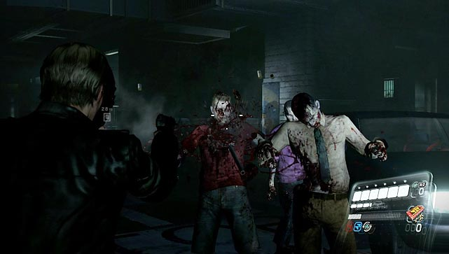 Resident Evil 6 features hordes of the zombies you know and love, but also a host of new and exotic creatures to combat. The game is very ambitious in offering four different playable campaigns which focus on unraveling the mystery of the new C-Virus. Each campaign has some very memorable moments, but all four are marred by a hefty amount of tedious shooting sequences and a repetition of shared sequences. All four combine for 20-plus hours, but one great edited down 10-12 hour campaign probably would've produced a much better experience. Resident Evil 6 features strong art design, highlighted by great lighting and sound effects. Unfortunately, wonky camera issues pop up, especially when enemies lunge at you or when you use hand-to-hand -- or actually hand-to-zombie -- attacks. A decent suite of multiplayer options rounds out the experience including co-op campaign.   Score: 7 out of 10