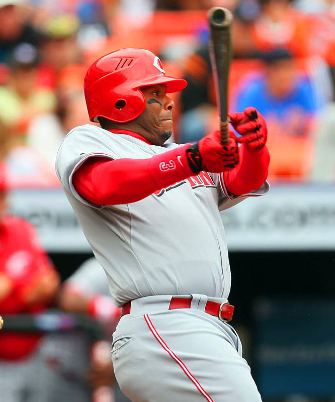 <italics>Details: Ken Griffey Jr. to the Reds from the Mariners for Jake Meyer, Mike Cameron, Antonio Perez and Brett Tomko.</italics> Arguably the best player in the game (or at least the American League), Griffey went to his hometown of Cincinnati in what appeared to be a grand renaissance for the Reds. But Griffey's time back in Ohio was constantly marred by injuries and losing. Cameron, Griffey's replacement in Seattle, became an All-Star and helped the Mariners win the AL West in both 2000 and 2001. He also won two Gold Gloves and notched a four-home run game during his time with Seattle.