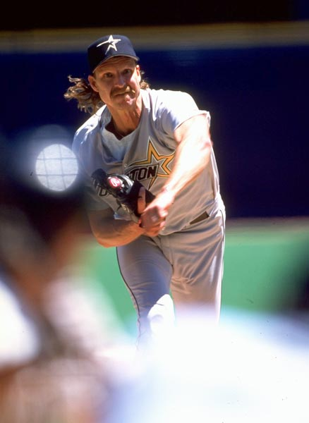 <italics>Details: The Mariners traded Randy Johnson to the Astros for Freddy Garcia, Carlos Guillen and John Halama.</italics> Despite being a Seattle icon for almost a decade, Randy Johnson did not receive an adequate contract extension from the Mariners, which triggered the massive trade at the 1998 trading deadline. The Mariners received a good return -- all three players would meaningfully contribute in Seattle -- but they finished below .500 in 1998. Johnson was almost unhittable for the Astros, finishing 10-1 with a 1.28 E.R.A., but Houston lost to San Diego in the National League Division Series and Johnson signed with Arizona in the offseason.