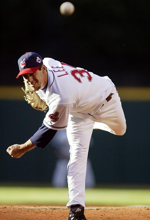 <italics>Details: The Indians traded Bartolo Colon and Tim Drew to the Expos for Cliff Lee, Brandon Phillips, Grady Sizemore and Lee Stevens.</italics> Colon was a dominant starter for the Indians until he was suddenly traded midseason to the surging Expos. It may not have looked like much at the time, but the Expos shipped 10 combined All-Star appearances, five combined Gold Gloves and one Cy Young Award in the process. The Indians didn't quite utilize all of the talent -- Phillips was traded to the Reds for a Player To Be Named Later (it would eventually be Jeff Stevens), and would break out in Cincinnati. Lee and Sizemore emerged as stars for the Indians, though Sizemore's promising career has been mostly wrecked by injuries.