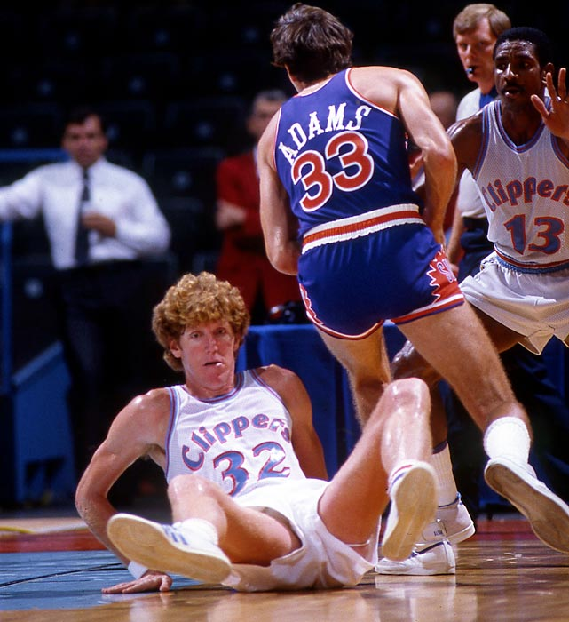 Since first appearing in Sports Illustrated's Faces in the Crowd as a high school senior in 1970, Bill Walton has been the subject of numerous features and profiles. As Walton celebrates his 60th birthday, SI dug into its archives for some never-before-seen photos of the NBA's biggest Deadhead.