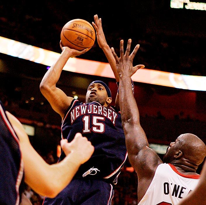 51 vs Miami (December 23, 2005)