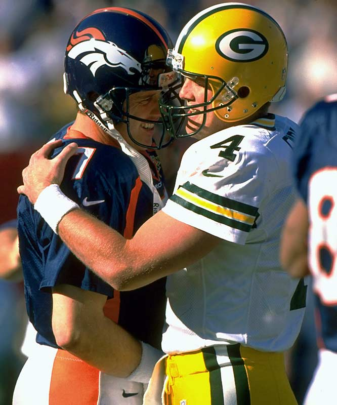 5e20faad3 Brett Favre book: Atlanta Falcons rookie season, Packers | SI.com