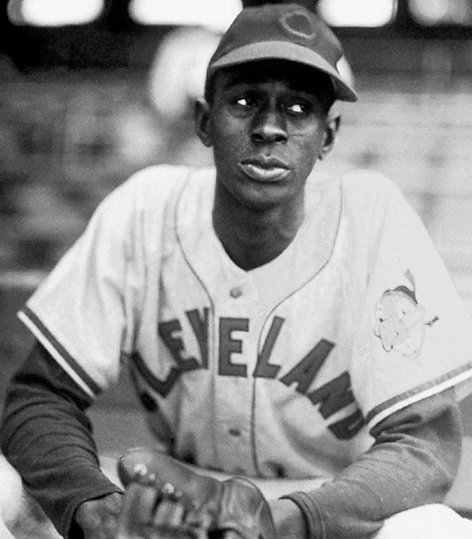 Whatever his age, Paige was one of baseball's most enjoyable and memorable personalities. The Negro League star became the oldest player to make his major league debut -- at age 42 in 1948. Runner-up: Rod CarewWorthy of consideration: Fred McGriff (Padres and Rays), Dan Quisenberry, Ken Singleton, John Smoltz and Tim Wallach